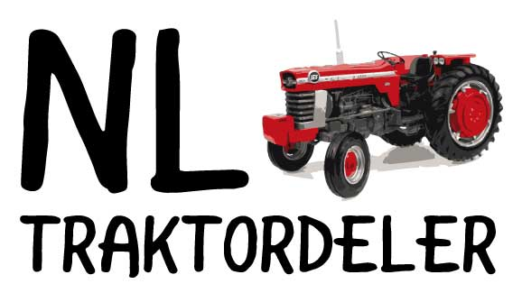 NL Traktordeler